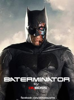 BaTerminator by perfectionist7
