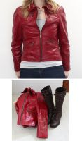 Emma Swan Outfit by Woolf83