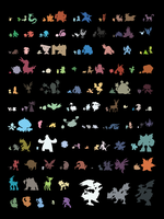 PokemonGenV *Revised* by DOTBstudios