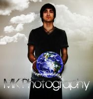 My World by MKPhotography12