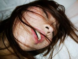 Unconscious Face by rukyjane