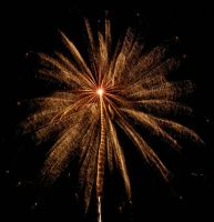 Fireworks photography by Queensrain