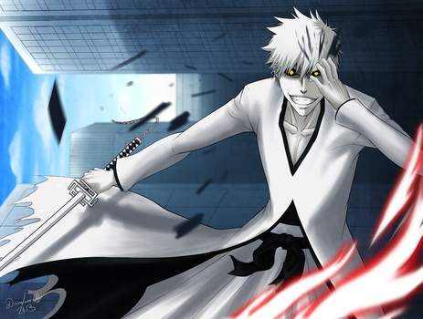 Use Your Instinct!   BLEACH by DivineImmortality