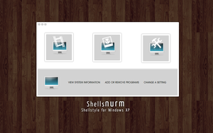 ShellsNurm by Gocom