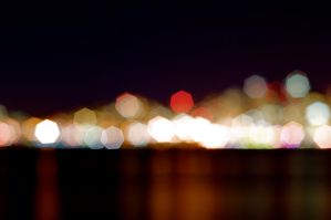City Lights by OEMminus
