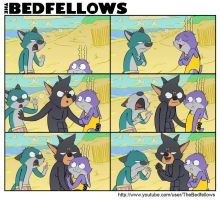 The Bedfellows - Beach Bully (EP#10) by bedfellows