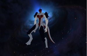 Starscream (Level 4) by Unknown117