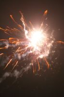 Fireworks Stock 44 by Malleni-Stock