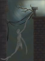 WIP Creepying into light by your-undead