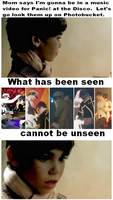 cannot be unseen. by four-panel-fanfics