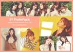 59 / Apink x Pink Revolution PhotoPack by ChanHyukRu