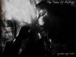 The Train of Destiny by Rati