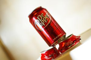 Dr Pepper concept by ShaunyeWest