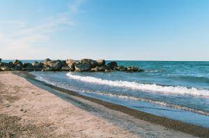 September 2014 - Presque Isle - FILM! by 4everN3rdy