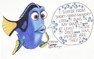Finding Dory... by The-Crystizzler1990