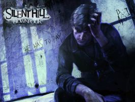 Silent hill downpour 2 by wendymeg