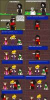 Vincent and the Stake by Wazy