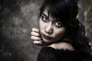 Back in Black by pinoyhxc
