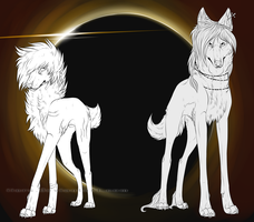 [Collab] - WIP by Iiers