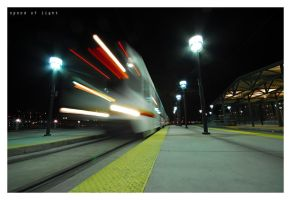 speed of light by wagepeacebeach