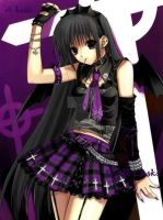 Goth Me by ghostgirl5623