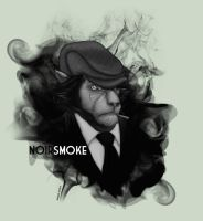Noir Smoke by Defago