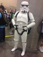 Phoenix Comicon 2014 Storm Trooper by Demon-Lord-Cosplay