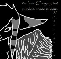 .:.I've been Changing.:. by Necomantic