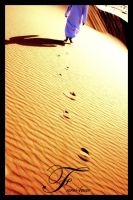 FOOTPRINTS by Fares4uae