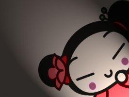 Little Pucca by gothic-ballerina