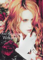 Welcome ID kamijo by FerriHeiwajima