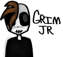 Grim JR by BoomBuzz