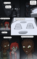 The Grafted #1 Page 20 by AraghenXD