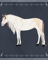 Marandian Import CCCL by Cerulean-Sky-Stables