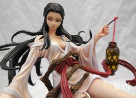 Sculptor Rc's Xiaoqian by Livi85