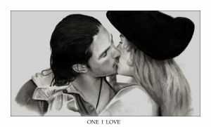 POTC2 - One I Love by Evelinelily