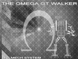 The Omega GT Walker by LandRiders7th