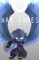 War Games Cover by scootaloocuteness