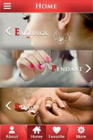 jewellery app by DParwal