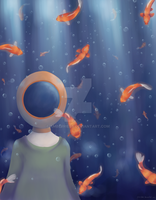 Orenji - .flow by amberriess