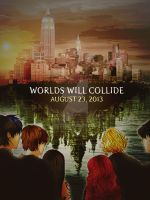 Worlds Will Collide by tabeck