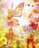 Stella Believix Couture by Bloom2