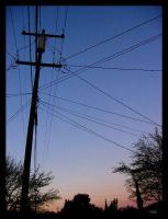 High Wires by lykesorad