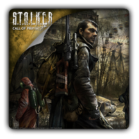 Stalker Call Of Pripyat icon by Themx141