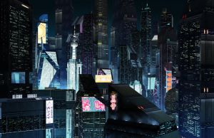 Concept City by CordobezWeee