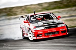 Drift Challenge '10 by alexisgoure