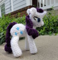 Rarity by leftandrightdolls