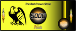 My Currency 5000 Points by TheRedCrown