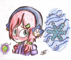 Christmas Card Thing by SasquatchMama