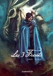 Les 3 Fruits Cover Contest by easy-ramos